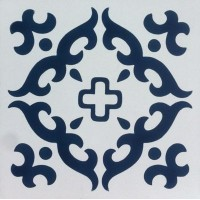 Azul Encaustic Tile