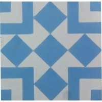 Cavi Encaustic Tile