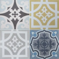 Encaustic Mixed Set 2