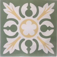 Liberty Encaustic Tile