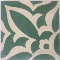 Marrakech Encaustic Tile