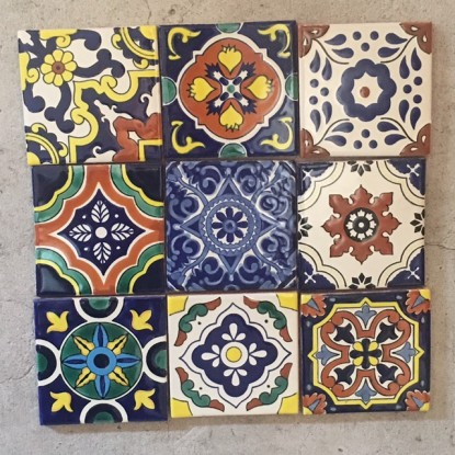 decorative tile handmade tiles hand painted decorative tiles old world tiles